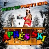 Après Ski - Best of Party Hits von Various Artists