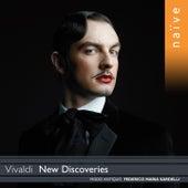 Vivaldi: New Discoveries (Vivaldi Edition) de Various Artists