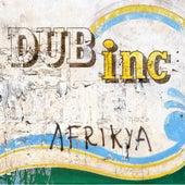 Afrikya by Dub Inc.