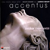 Dvorák: Stabat Mater (Original Version for Soloists, Choir & Piano) de Laurence Equilbey