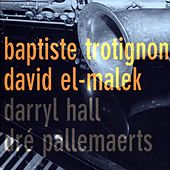 Trotignon El-Malek Hall Pallemaerts de Various Artists