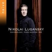 Rachmaninov Sonatas by Nikolai Lugansky
