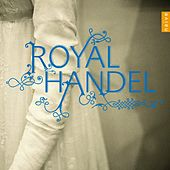 Royal Handel de Various Artists