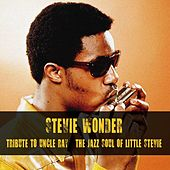 Tribute to Uncle Ray / The Jazz Soul of Little Stevie de Stevie Wonder