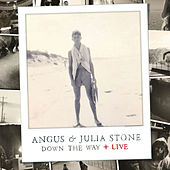Down The Way + Triple J Live de Angus & Julia Stone