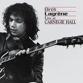 Live at Carnegie Hall by Biréli Lagrène