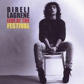 Live at the Festival by Biréli Lagrène