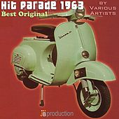 Hit Parade 1963 de Various Artists