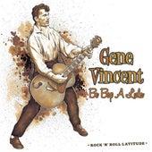 Be Bop a Lula de Gene Vincent