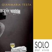 Solo dal vivo by Gianmaria Testa