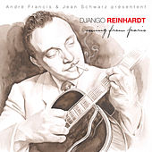Swing from Paris de Django Reinhardt