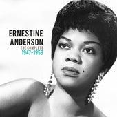 Precious & Rare : Ernestine Anderson by Ernestine Anderson