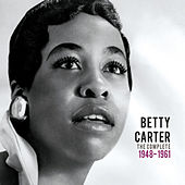 Precious & Rare: Betty Carter by Betty Carter