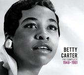 Precious & Rare: Betty Carter von Betty Carter