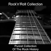 Purest Collection of the Rock'n'Roll History (45 Rock Songs) by Various Artists