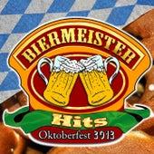 Biermeister Hits (Oktoberfest 2012) di Various Artists