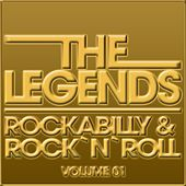 The Legends: Rockabilly & Rock´n´Roll, Vol. 1 de Various Artists