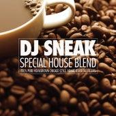Special House Blend (Continuous DJ Mix) de DJ Sneak