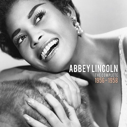 Precious & Rare: Abbey Lincoln by Abbey Lincoln