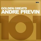 101 - Golden Greats de Andre Previn
