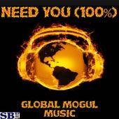 Need U (100%) - Tribute to Duke Dumont and AME by Global Mogul Music