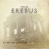 On the Edge of Insanity by Arts of Erebus