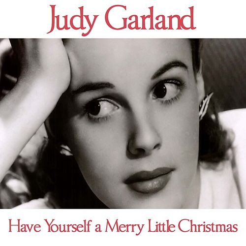 album - Have Yourself A Merry Little Christmas Judy Garland