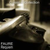 Fauré : Requiem de The Music Of Life Orchestra