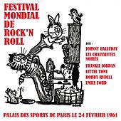 Le festival mondial du Rock 'N' Roll (Palais des sports de Paris le 24 février 1961) von Various Artists
