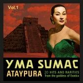Ataypura, Vol. 1 von Yma Sumac