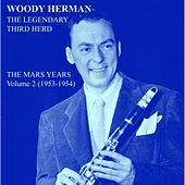 The Mars Years, Vol. 2 (1953 -1954) de Woody Herman