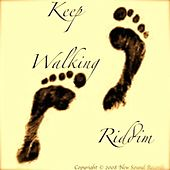 Keep Walking Riddim de Various Artists