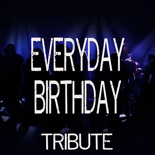 Everyday Birthday (Tribute to Swizz Beatz) by The Dream Team