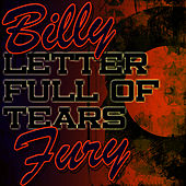 Letter Full of Tears by Billy Fury
