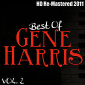 Best of Gene Harris Vol 2 - (HD Re-Mastered 2011) de Gene Harris