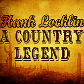 A Country Legend de Hank Locklin