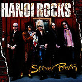 Street Poetry by Hanoi Rocks
