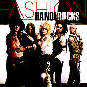 Fashion by Hanoi Rocks