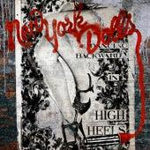 Dancing Backward In High Heels by New York Dolls