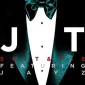 Suit & Tie featuring JAY Z by Justin Timberlake