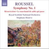Roussel, A.: Symphony No. 1,
