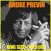 King Size / 4 To Go! de Andre Previn