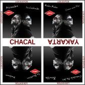La Ruleta - Lo Mas Nuevo y Sus Exitos (Cubaton Presents El Chacal Y Yakarta) de Chacal y Yakarta