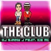 The Club de DJ SANNY J