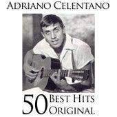 Adriano Celentano 50 Best Hits Original de Adriano Celentano