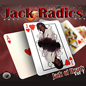 Jack Of Hearts - Vol. 1 by Jack Radics