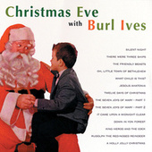 Christmas Eve by Burl Ives
