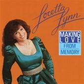 Making Love From Memory de Loretta Lynn