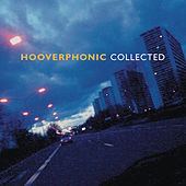 Collected de Hooverphonic