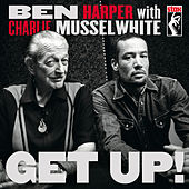 Get Up! by Ben Harper & Charlie Musselwhite